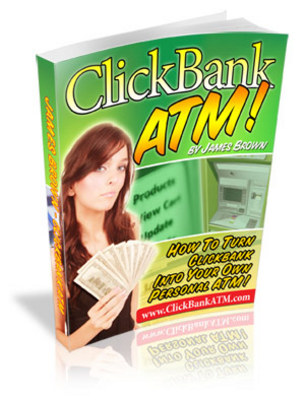 Product picture ClickBank ATM-MRR-Make Money From Your Website